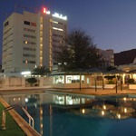 Al Falaj Hotel - Muscat, Oman_Outdoor night small
