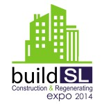 Build SL logo