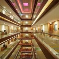 Turyaa Chennai - Hotel